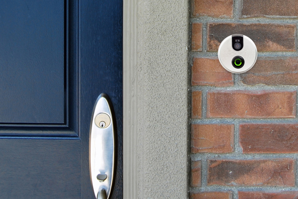 Skybell Door Home Security Cameras