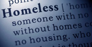 Homeless Definition